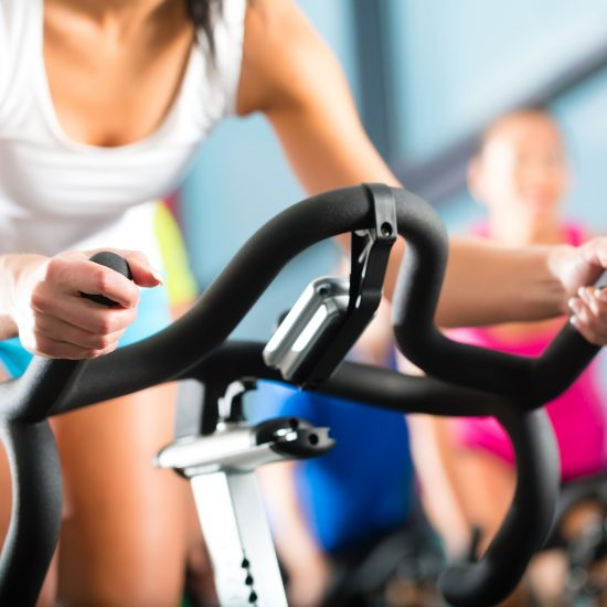 Group Cycling / Spinning
